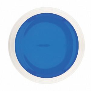 Gel couleur bleu pacifique