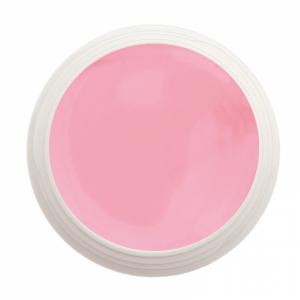 Gel couleur Rose crème pale