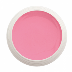 Gel couleur Rose barbapapa