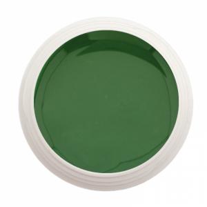 Gel couleur Herbe verte foncé