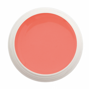 Gel couleur Rose Marshmallow